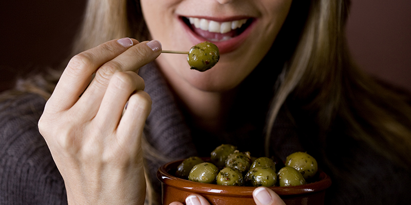 Falsos mitos de las aceitunas - Aceitunas Fragata