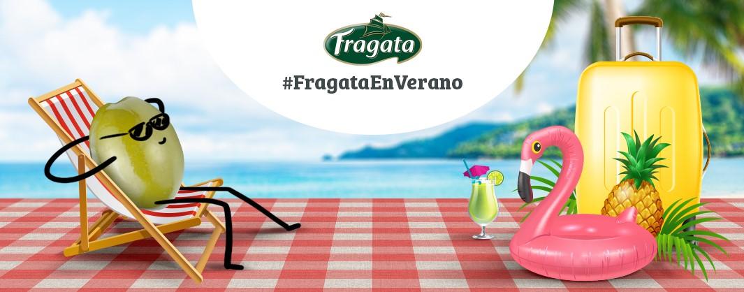 Concurso Fragata en verano para ganar ricas aceitunas