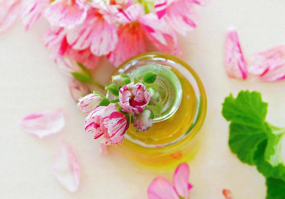 Aceitunas y cosméticos para el cuidado de la piel