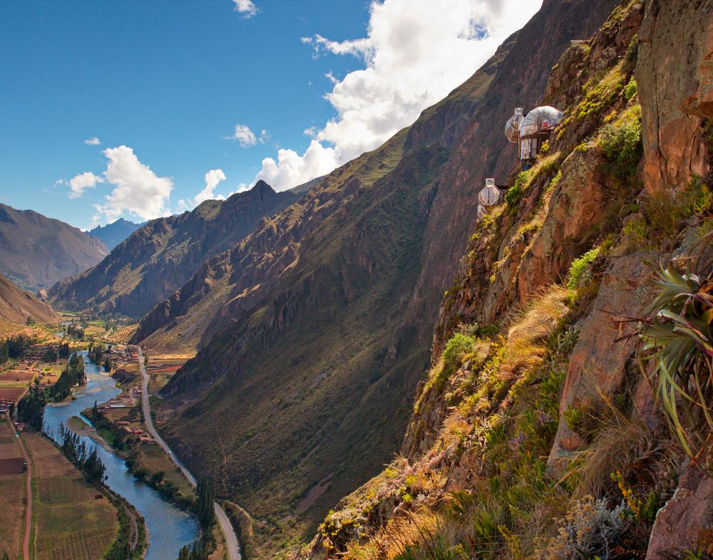 En el Valle Sagrado del Perú infinitas opciones de deporte y aventura