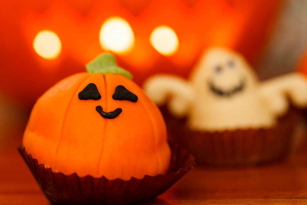 Halloween con Fragata