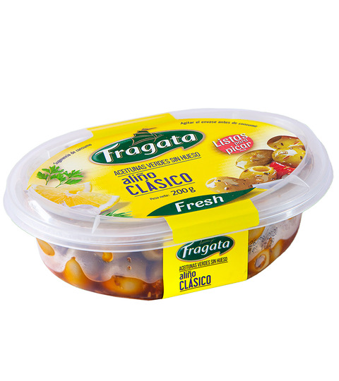 Fragata Fresh