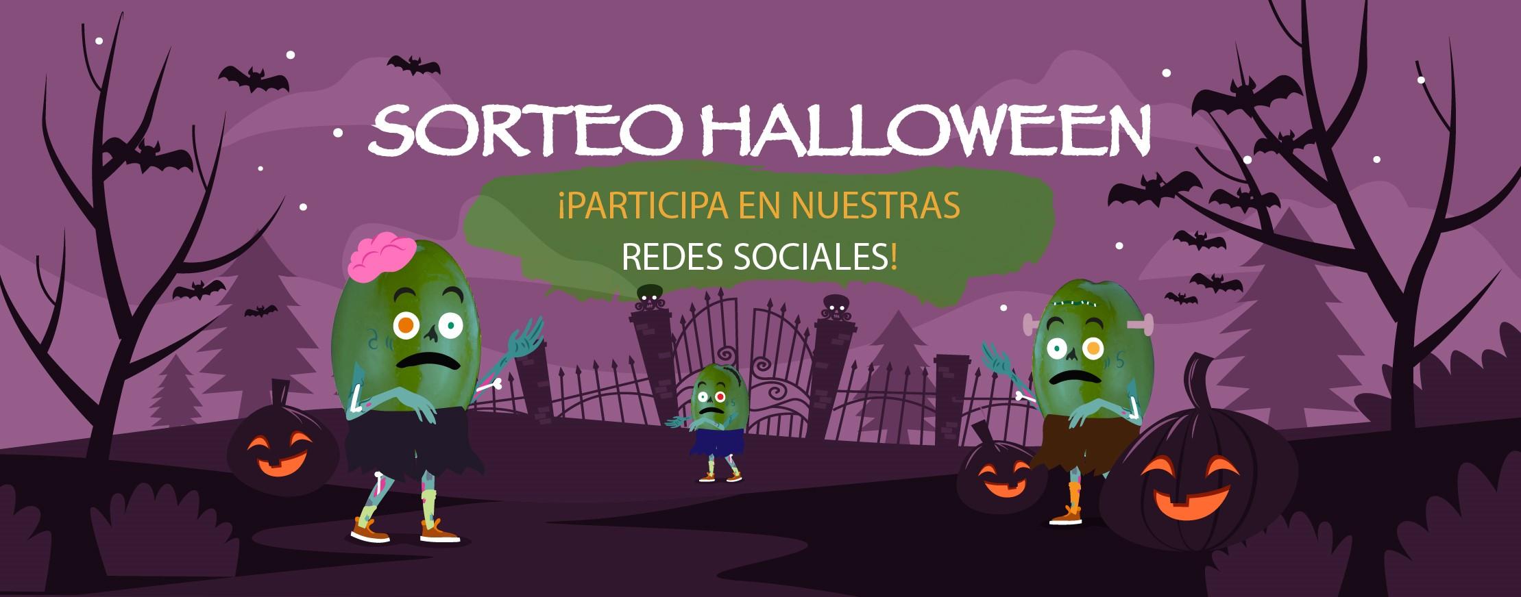 Fragata y Halloween