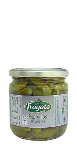 Fragata Pepinillos