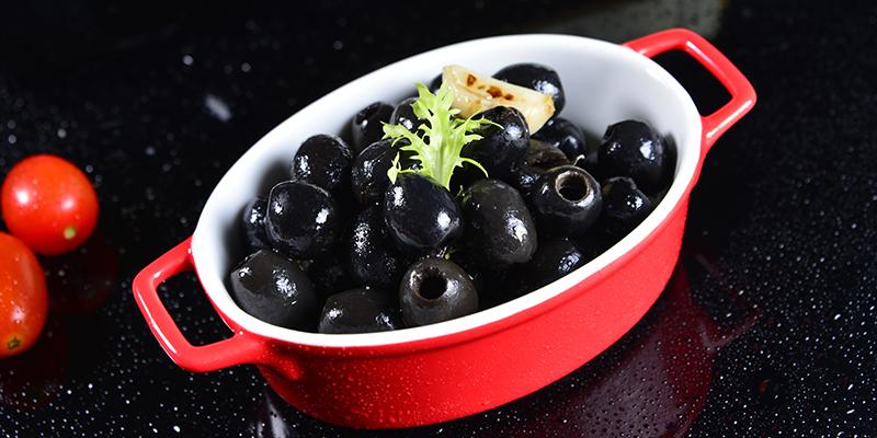 Descubre nuevas formas de consumir aceitunas