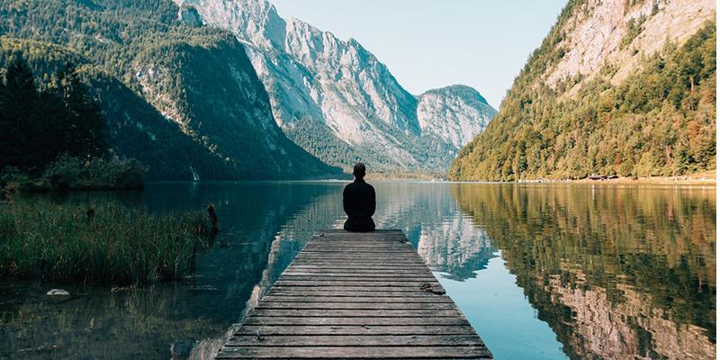 Claves para el equilibrio cuerpo y mente