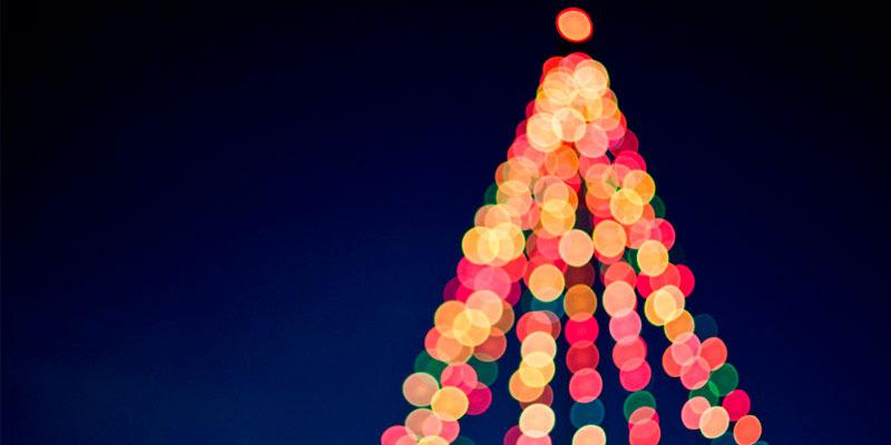 Las 12 aceitunas Fragata de la suerte en Navidad