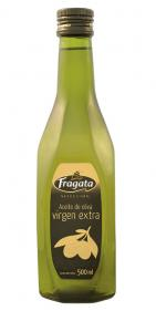 Fragata selección aceite de olive virgen extra