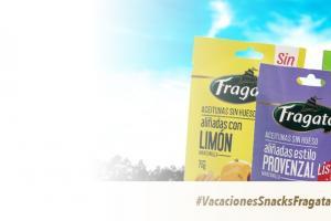 Gana premios con los concursos de verano de Aceitunas Fragata