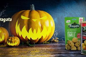 Concurso Halloween Fragata