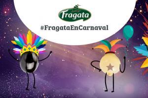Nuevo concurso en carnaval con aceitunas Fragata