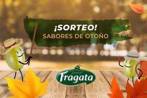 Concurso otoño de Fragata