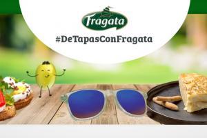 Nuevo concurso de primavera con aceitunas Fragata